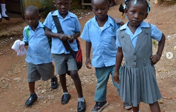 CanEducate bolsters program support for Help for Haiti in 2020